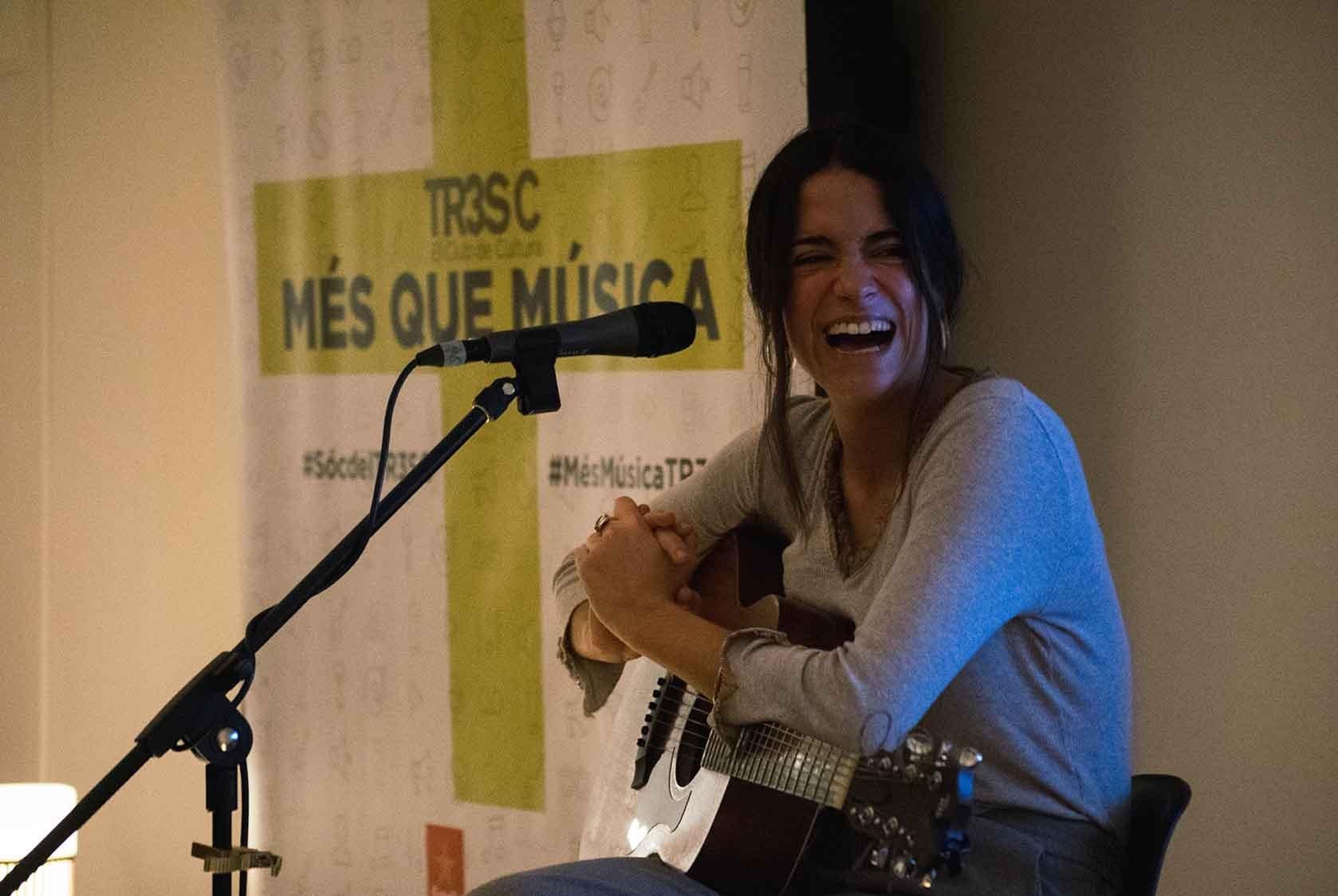 #MésQueMúsica amb Mavica