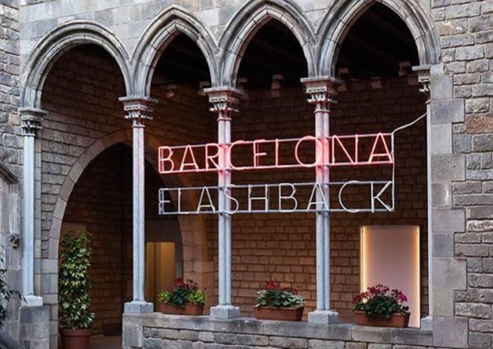 Barcelona Flashback · Museu d'Història de Barcelona