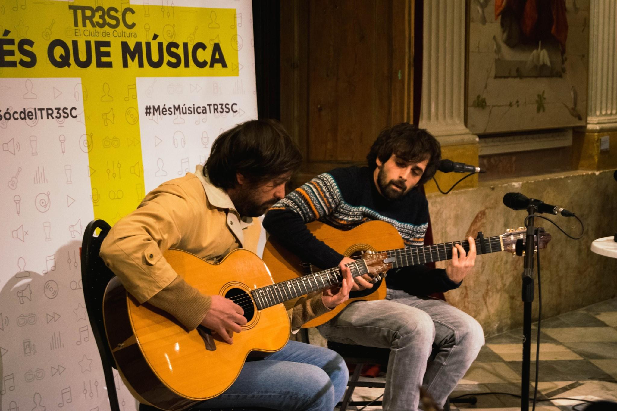 #MésQueMúsica amb Germà Aire