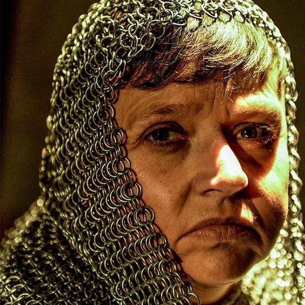 Richard III redux OR Sara Beer [is/not] Richard III.