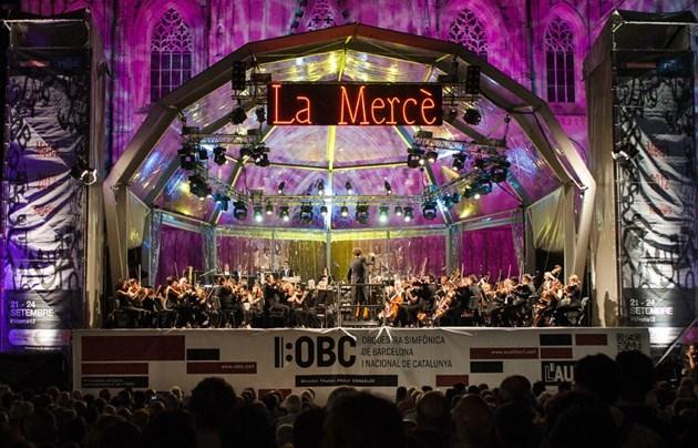 L'Auditori: Concert inaugural temporada OBC