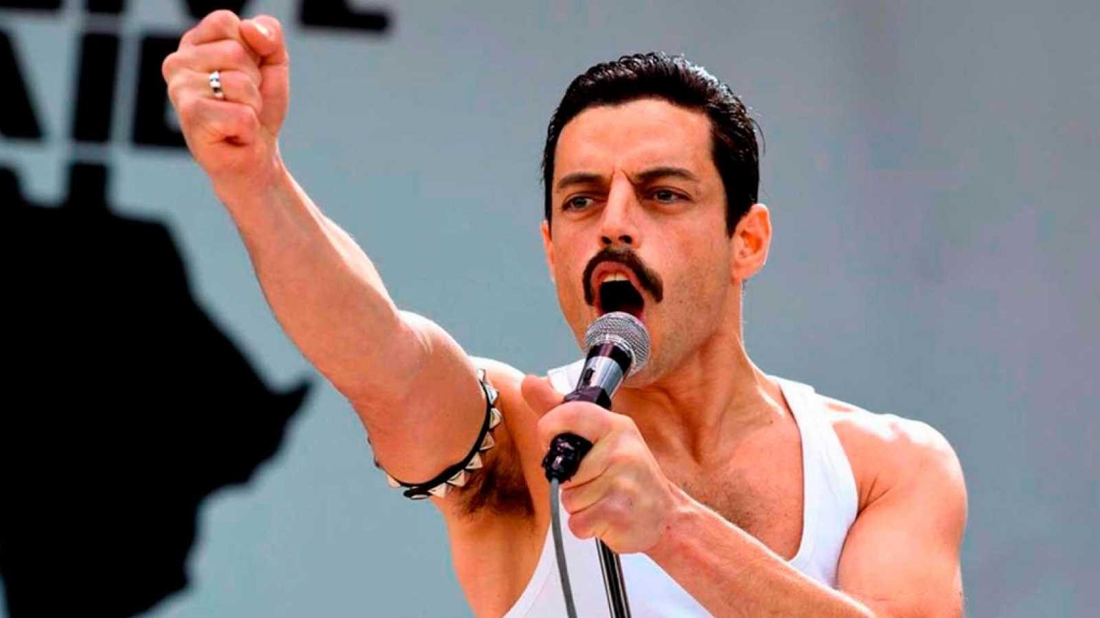 'Bohemian Rhapsody' · Bryan Singer / Dexter Fletcher