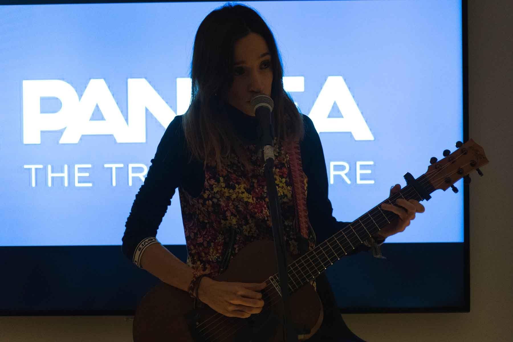 #MésQueMúsica amb Ivette Nadal