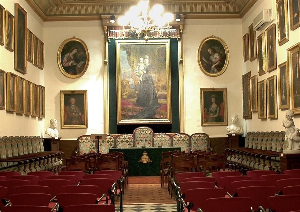 Reial Acadèmia de Belles Arts de Sant Jordi