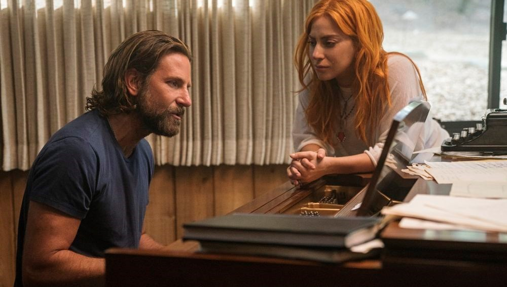 'A star is Born' · Bradley Cooper