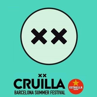 Cruïlla · Barcelona