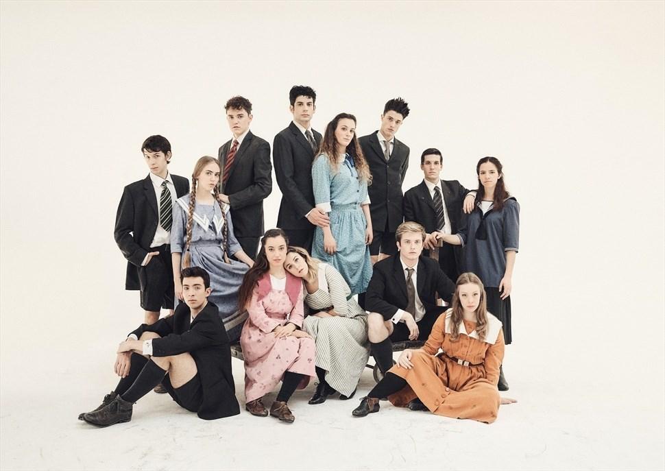 El despertar de la primavera -  Teatre Victòria