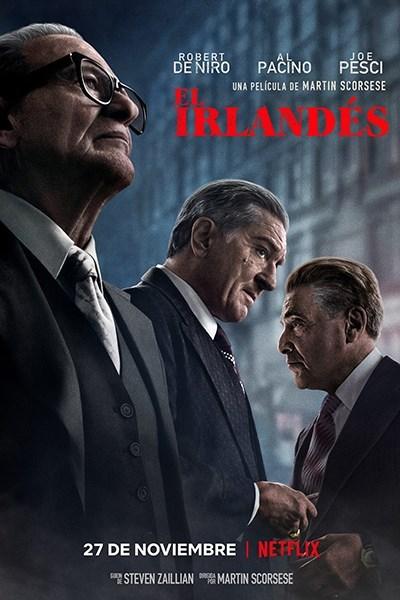 El Irlandès