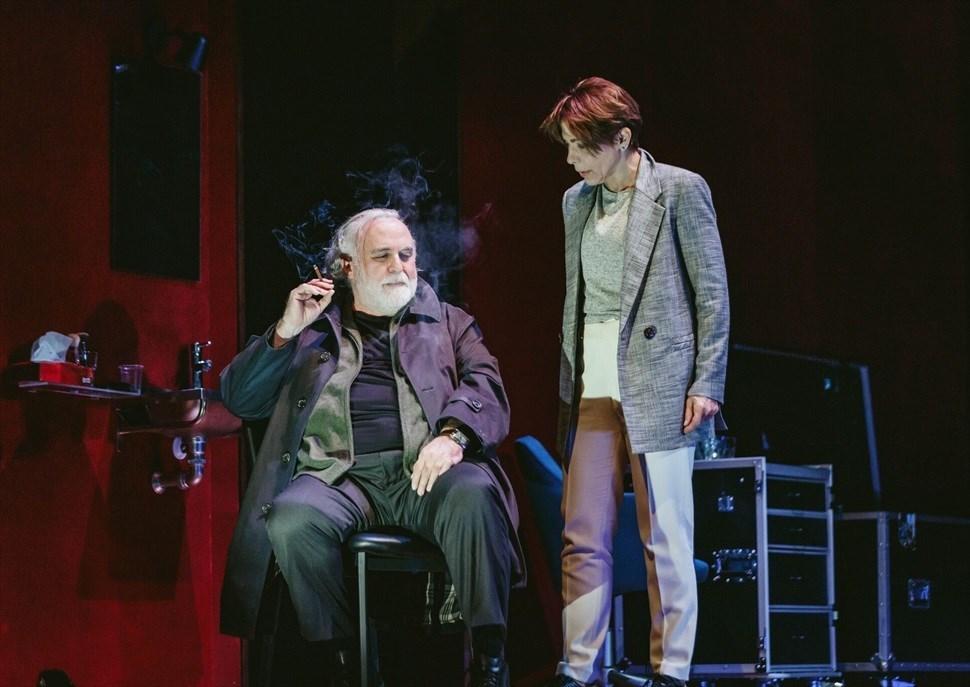 Metateatre, teatre dins del teatre
