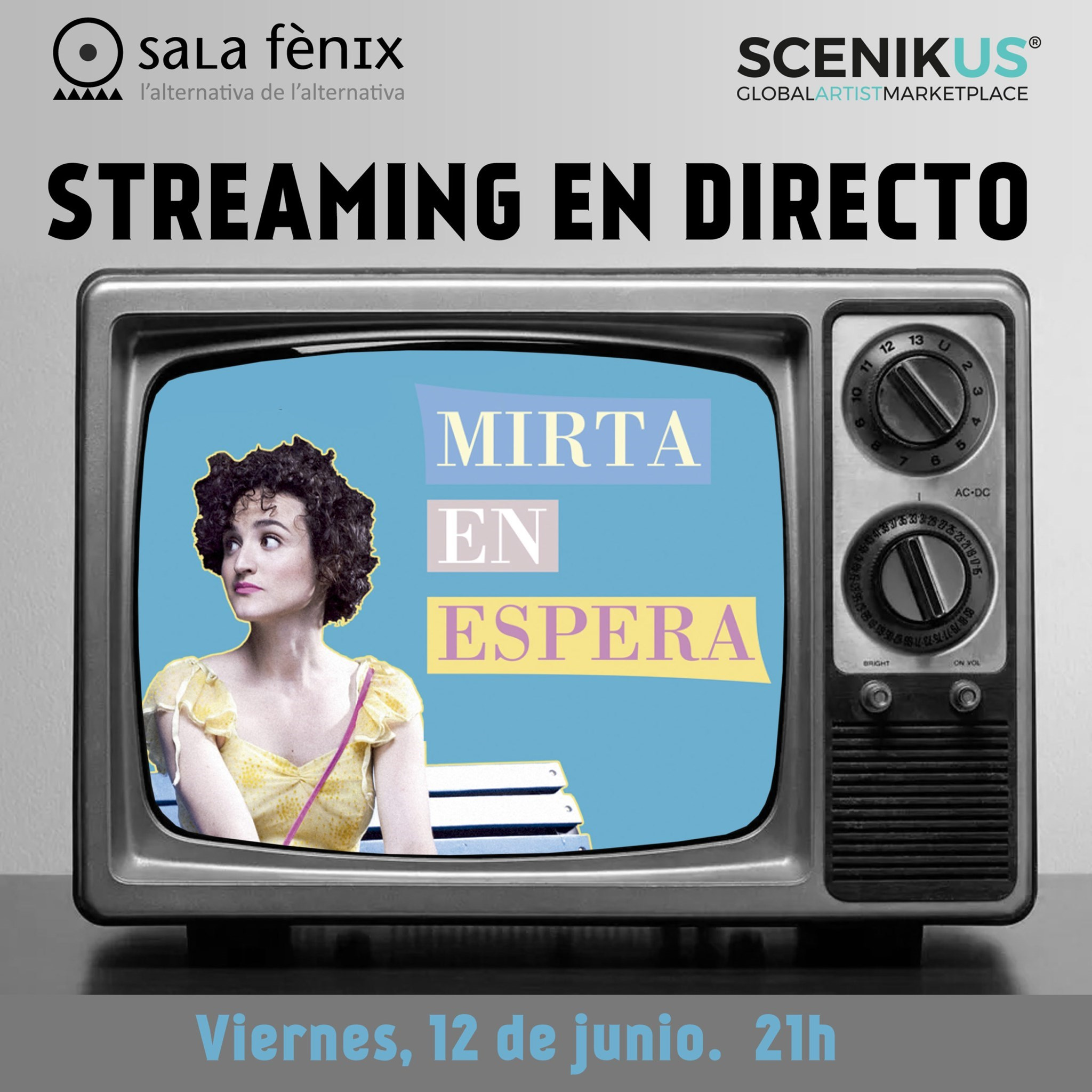 Sala Fènix Streaming