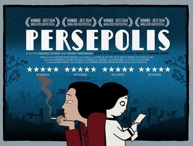 Persèpolis