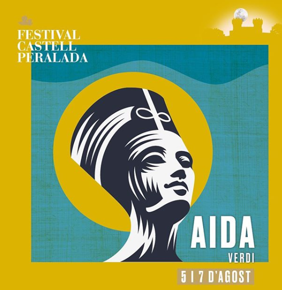 Festival Peralada  · Juliol i agost