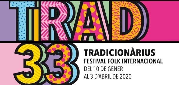 Tradicionàrius, el Festival Folk Internacional