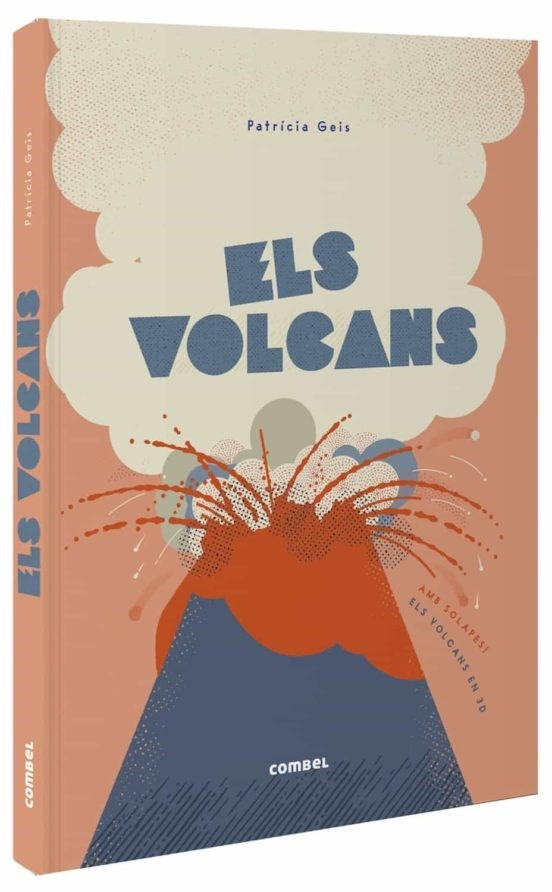 'Els volcans' ·  Patricia Geis