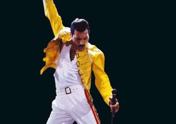 25 anys sense Freddie Mercury