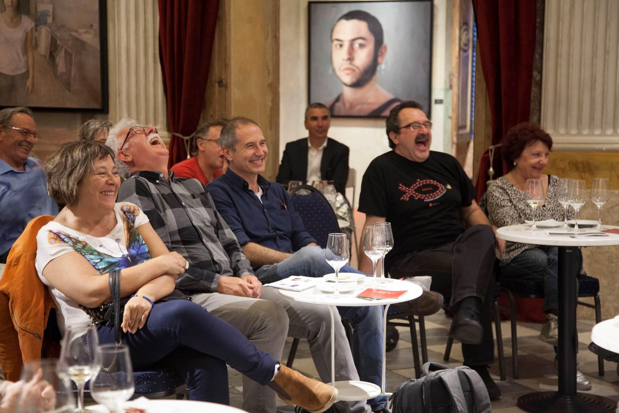 #VisàVis: Oscar Nebreda i el celler Miquel Pons
