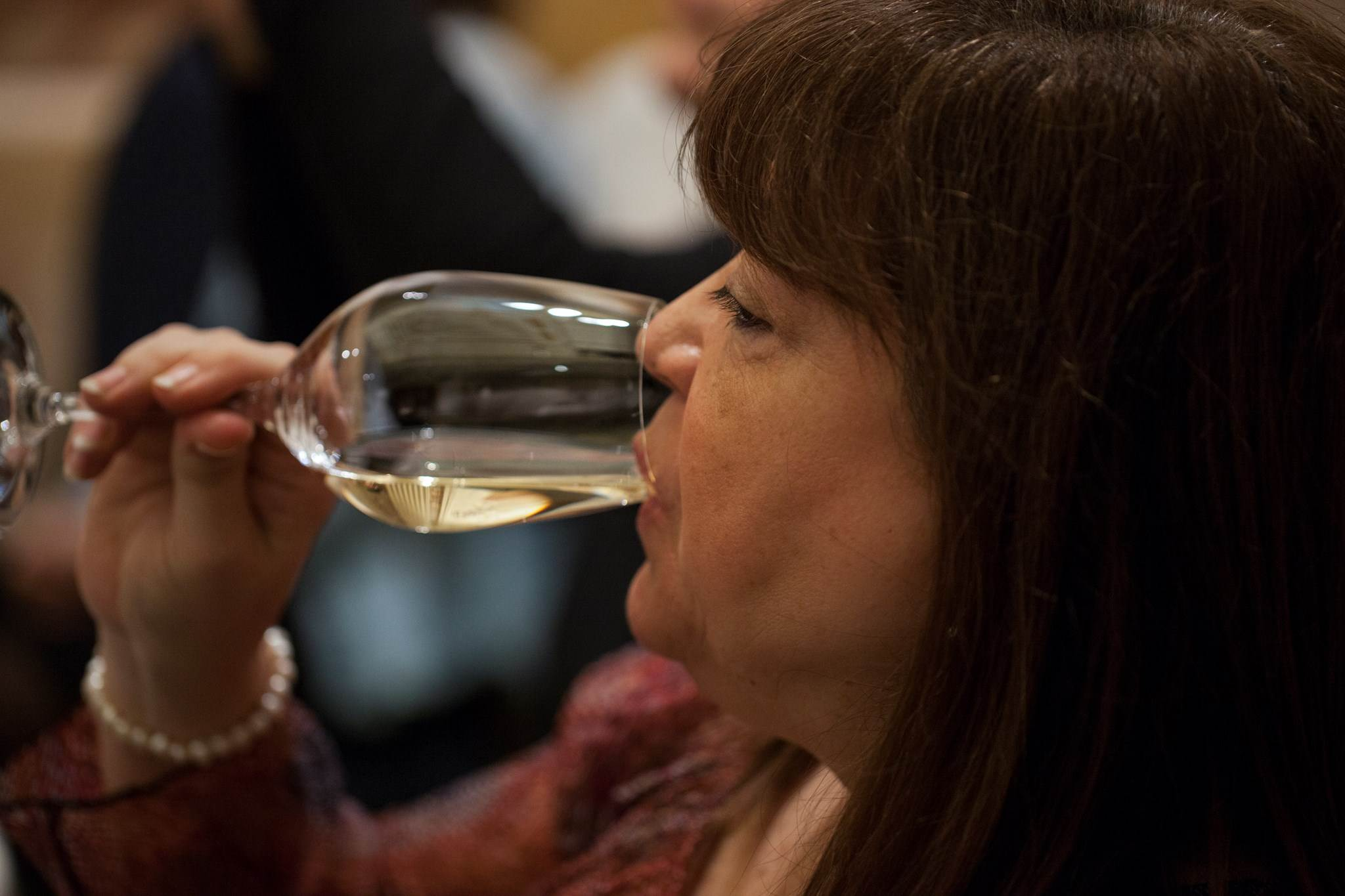 Converses maridades amb vins de DO Penedès