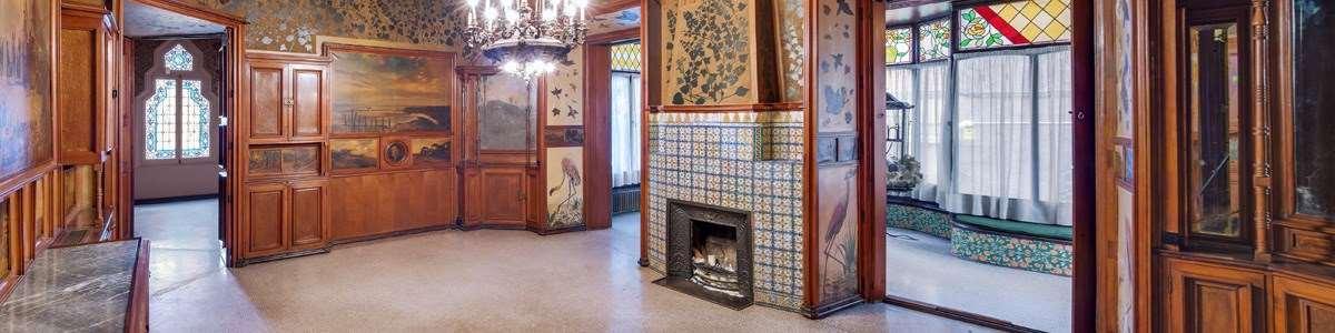 Cases i edificis singulars de Barcelona per descobrir