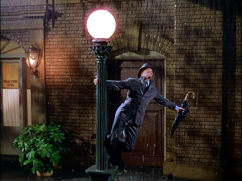 'Singin' in the Rain' (Gene Kelly, Stanley Donen)