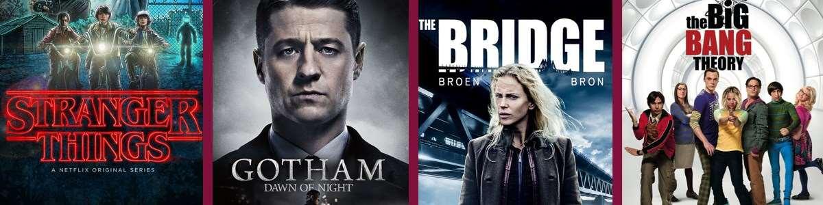Sèries de TV: els 4 retorns més esperats d'aquesta tardor