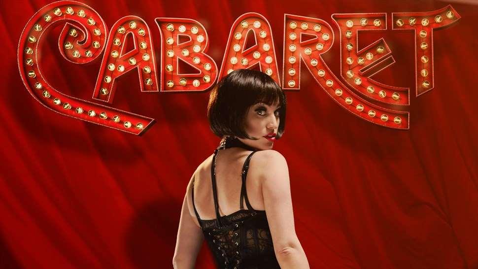 Cabaret | Teatre Victòria | Fins al 3 de desembre