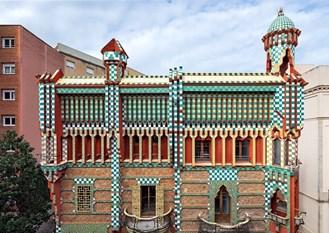 Casa Vicens: l'obra més desconeguda de Gaudí
