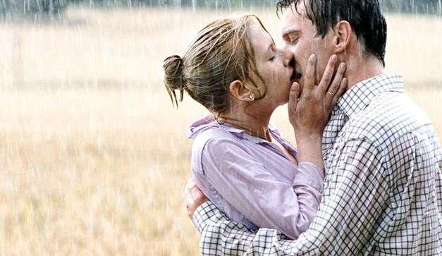 10 pel·lícules amb escenes TOP sota la pluja