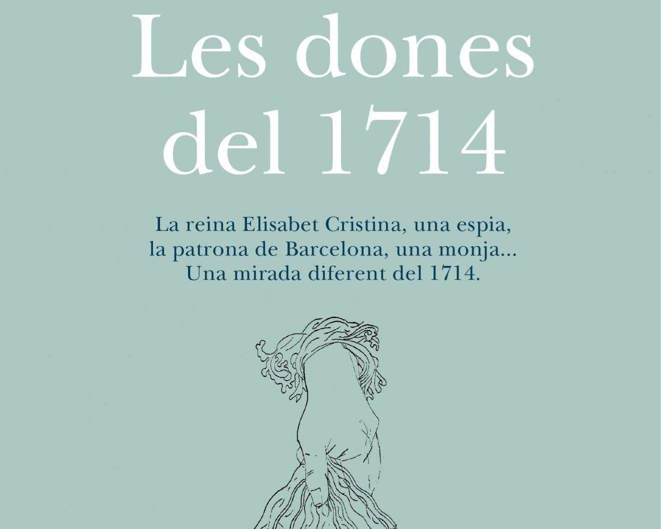 'Les dones del 1714' (2014)