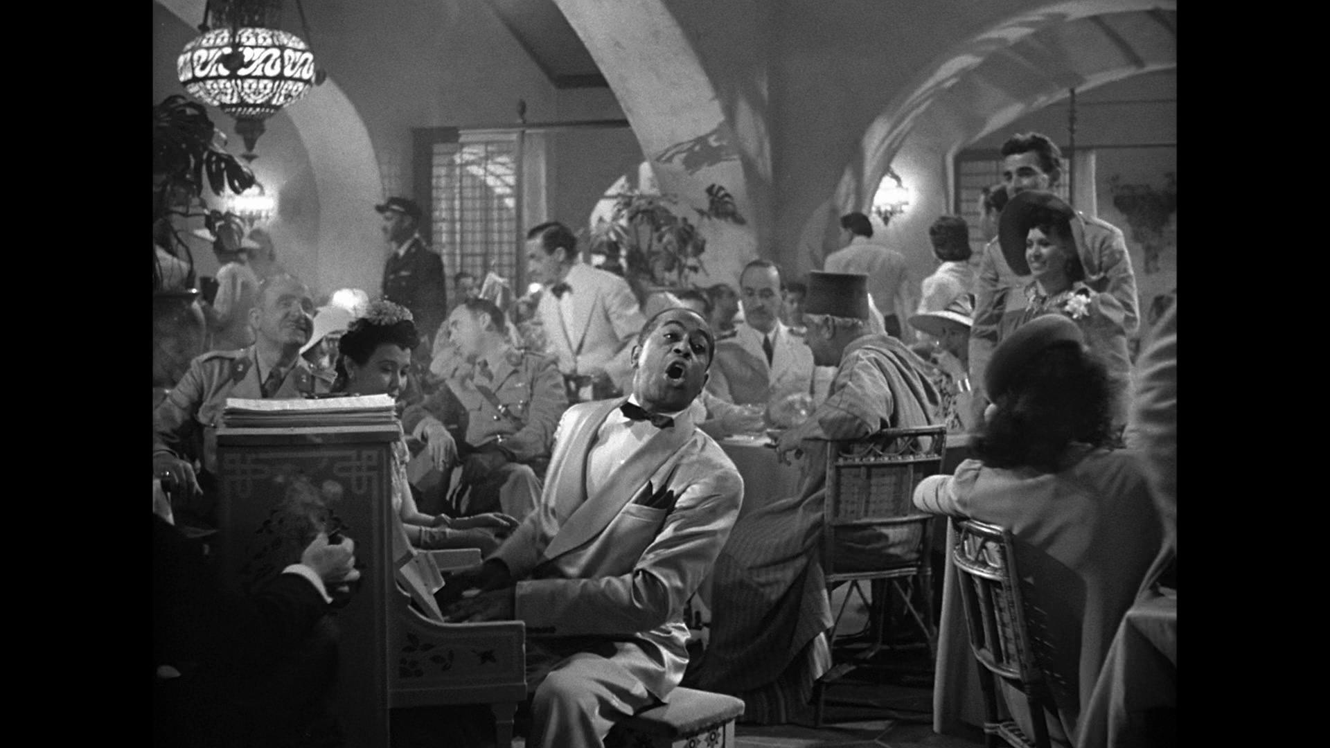 Reviure 'Casablanca' com mai ho has fet...