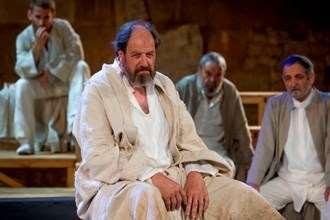 'Sócrates, juicio y muerte de un ciudadano', per Montserrat, sòcia 8913