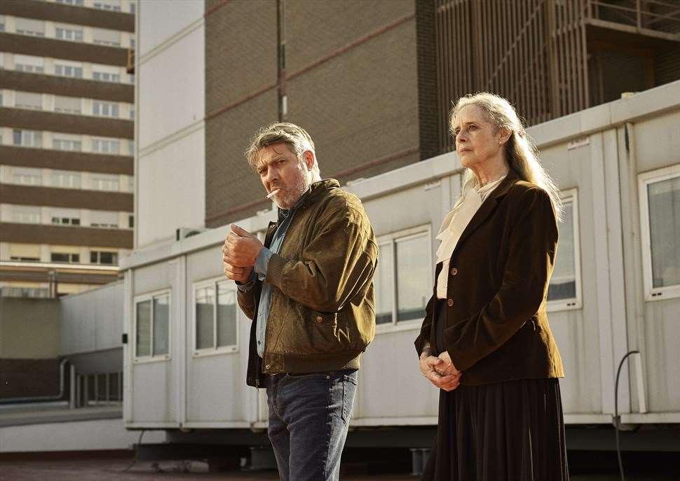 Àngels a Amèrica · Teatre Lliure de Montjuïc