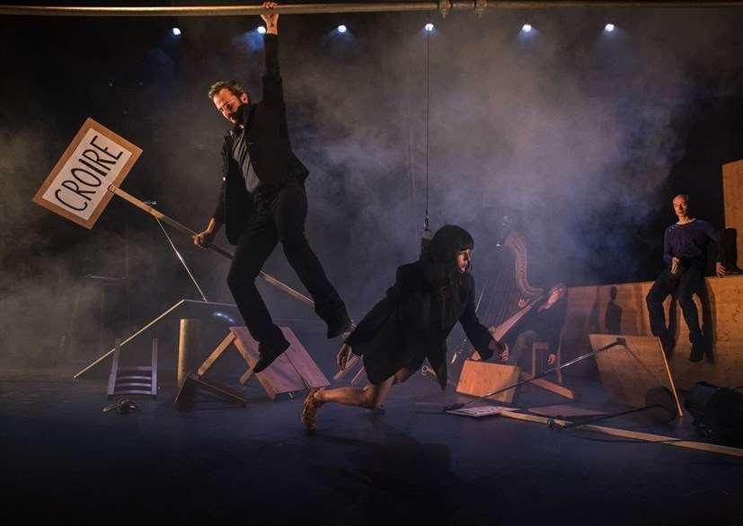 'Minuit' – a la tria de Josep Oliva i Hebert Parodi