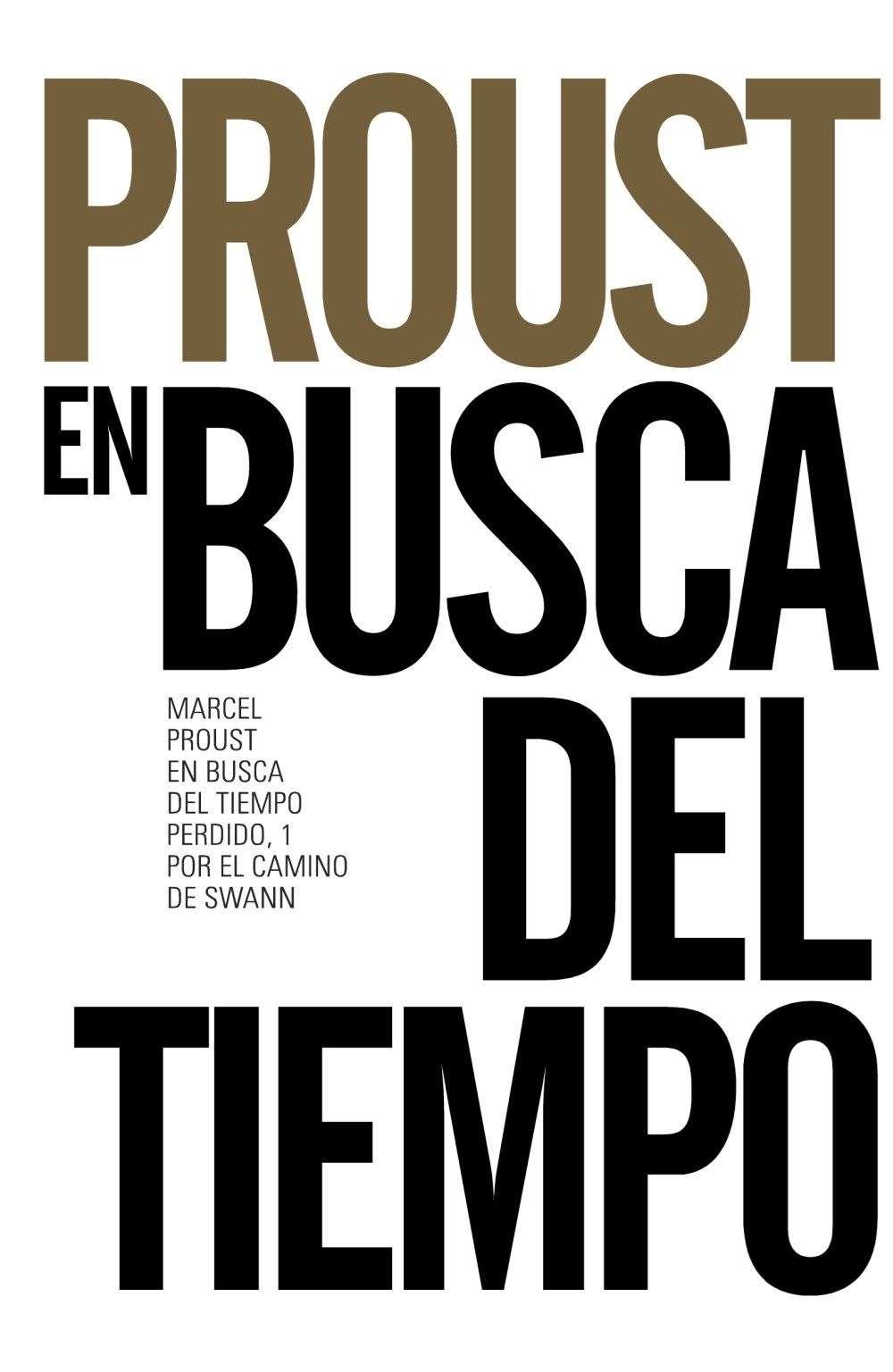 'À la recherche du temps perdu' · Marcel Proust