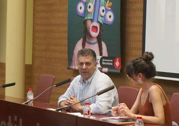 El director del festival us presenta el programa del Grec 2018
