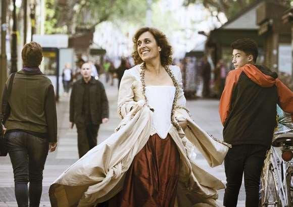 Grans noms de l'escena teatral catalana i internacional a la nova temporada del TNC