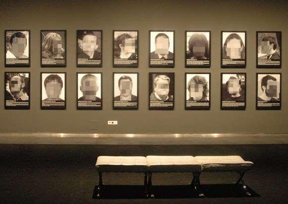 L'obra  'Presos polítics a l'Espanya contemporània' censurada a ARCO arriba al CCCB