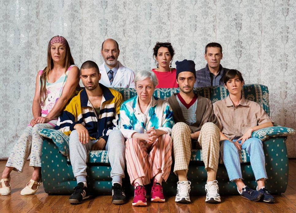 L'omissió de la família Coleman · Teatre Romea
