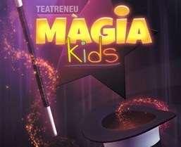 Màgia Kids - Teatreneu