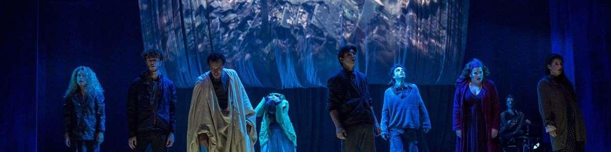 Les claus de 'Maremar', el primer Shakespeare de Dagoll Dagom
