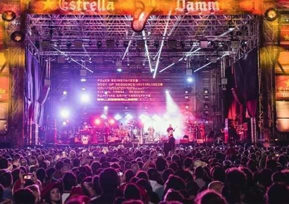 Et presentem el cartell del Cruïlla 2018