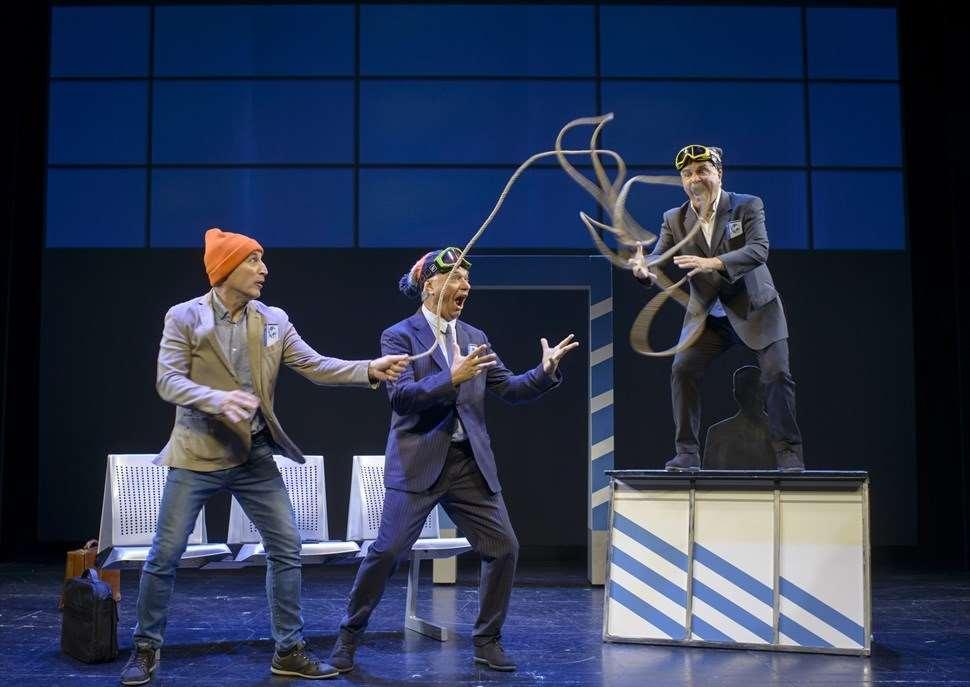 Hits – Teatre Victòria