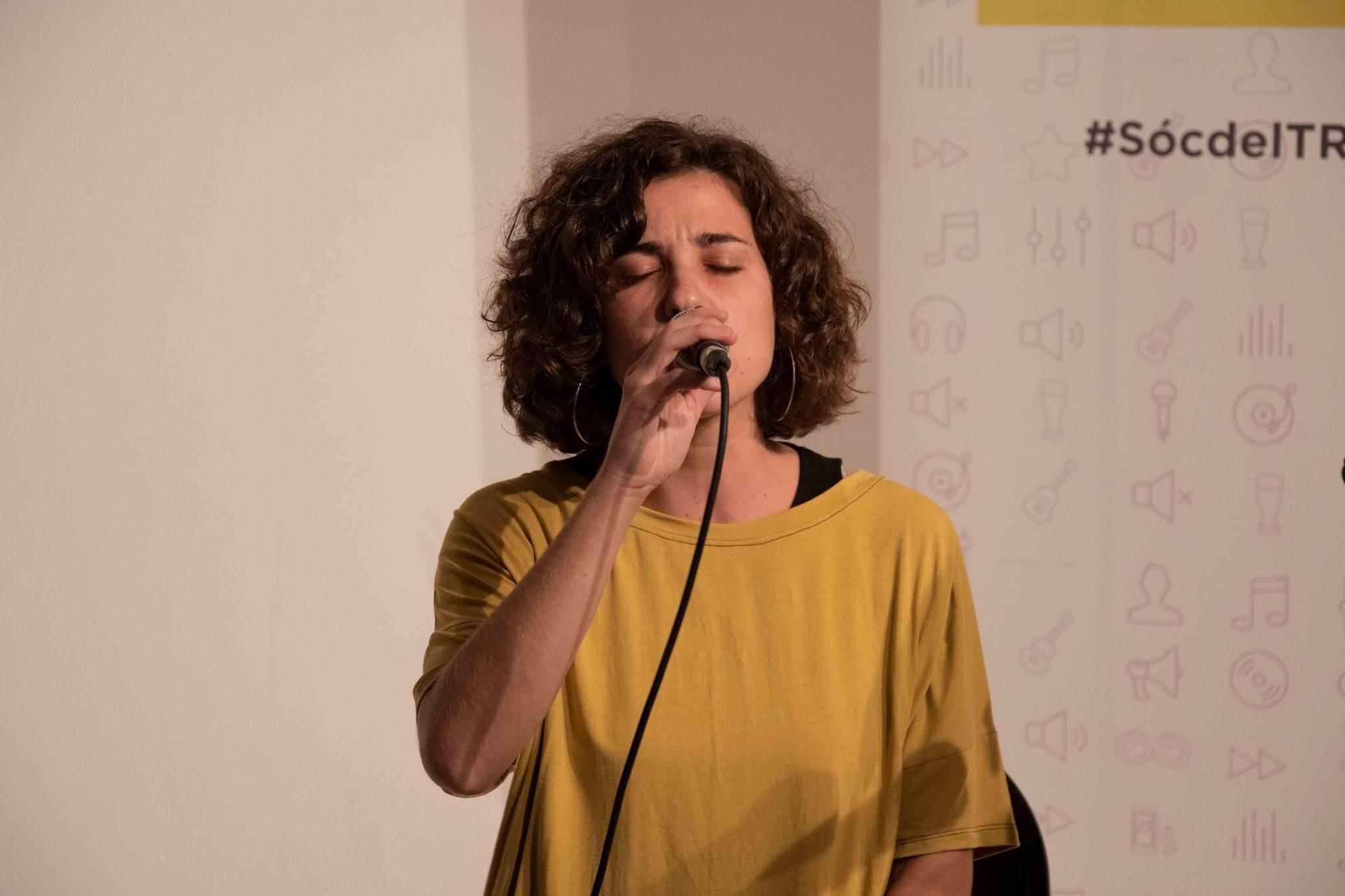 #MésQueMúsica amb Jo Jet i Maria Ribot