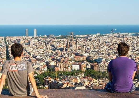 Les millors rutes per descobrir la Barcelona que no coneixes