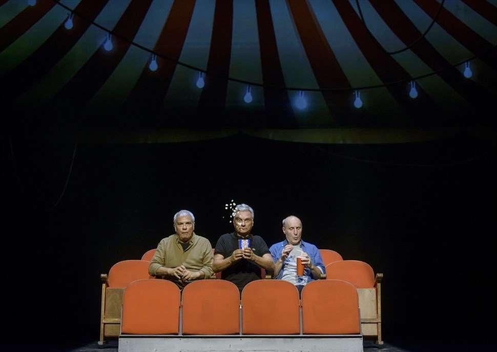 Hits · Teatre Victòria