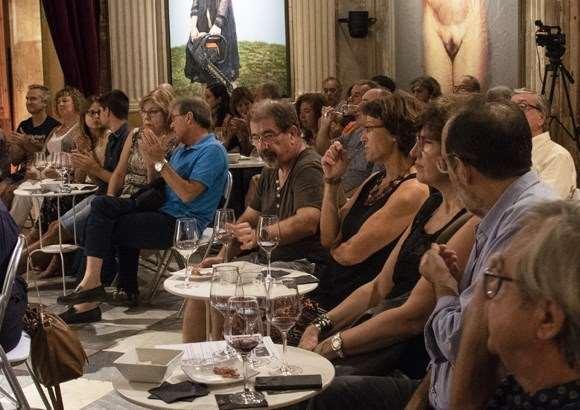#SócTR3SC: La setmana cultural vista pels socis i sòcies