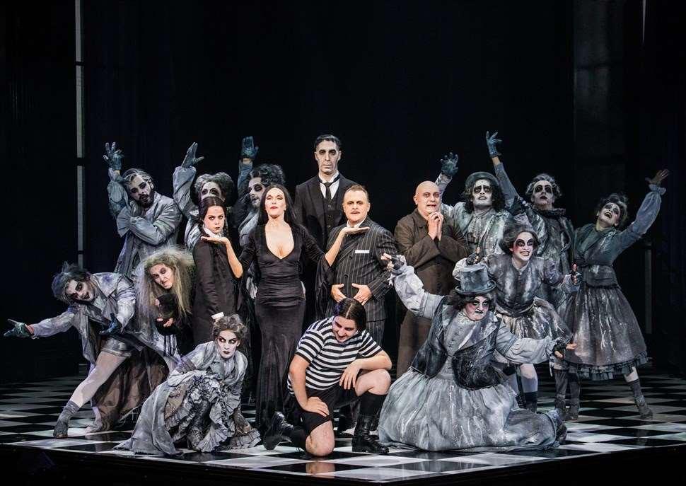 La Família Addams