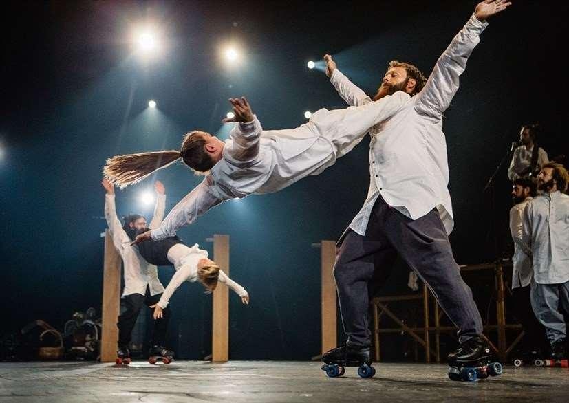 'Tabarnak' – a la tria de Mario Zapa i Josep Oliva