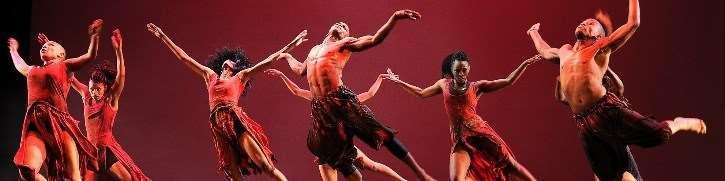 Dia Mundial de la Dansa: surt a ballar!