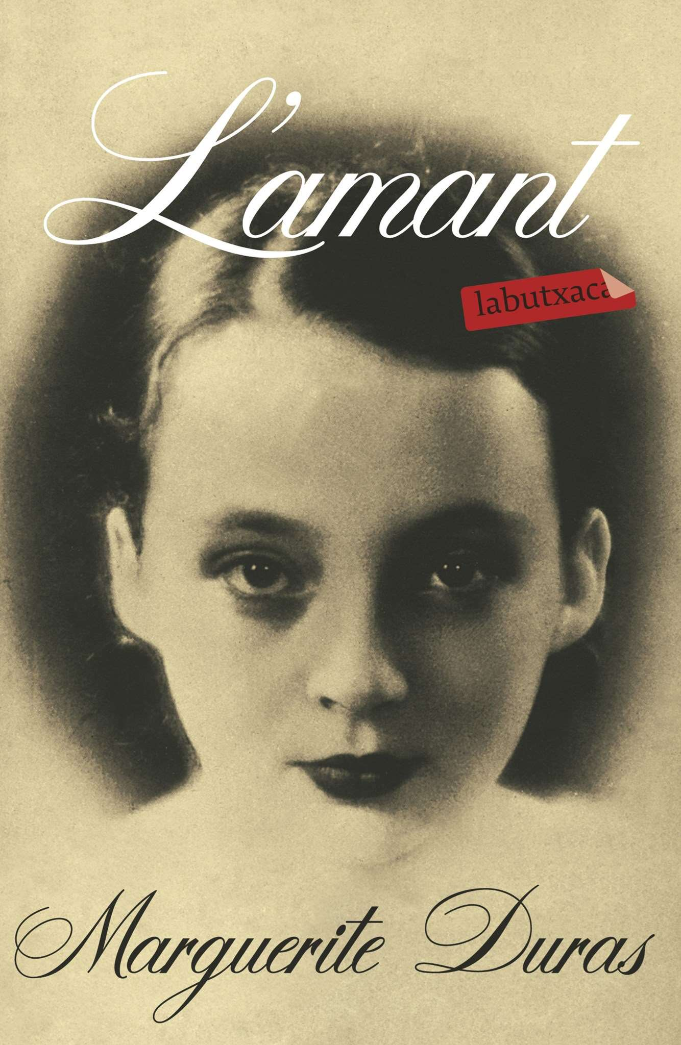 'L'Amant' · Marguerite Duras