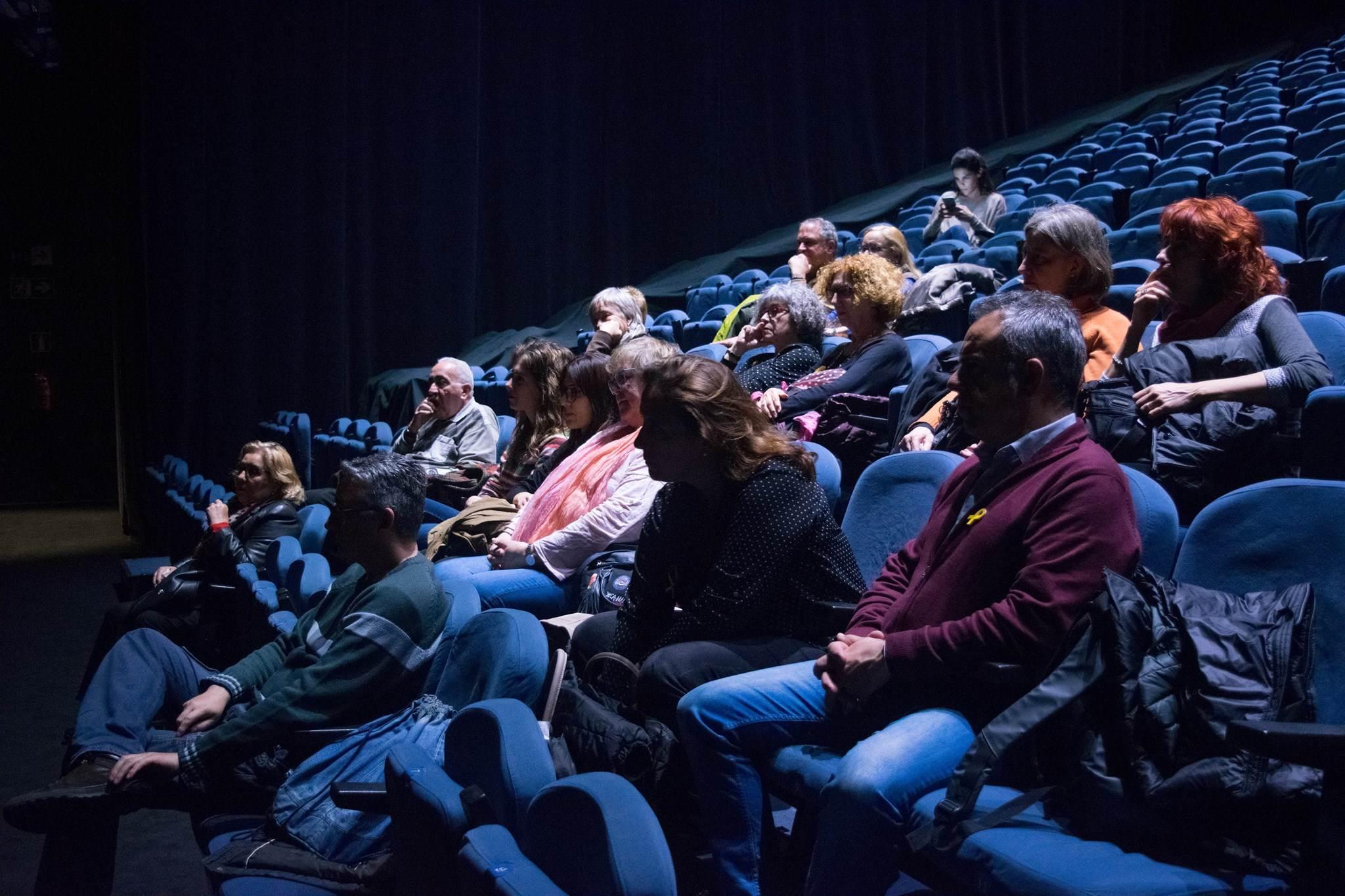 12è Aniversari TR3SC: 'Que rebentin els actors'